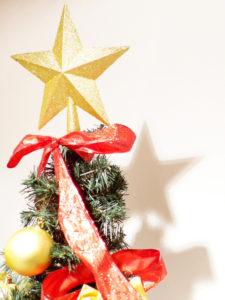 エンフォルド クリスマス 画像