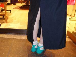 フミカ ドレス 画像